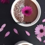 Μοusse au chocolat
