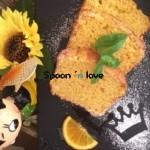 Mαμαδίστικο κέικ πορτοκάλι