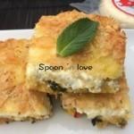 Aρωματική κοτόπιτα με κινόα και τυράκι αγελαδινό Μαστέλο®
