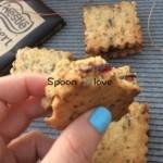 Mπισκότα βουτύρου με ξηρούς καρπούς και σοκολάτα Nestle