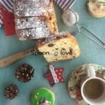 Iδέες για σνακ για τα Χριστούγεννα