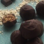 Υγιεινά σοκολατάκια